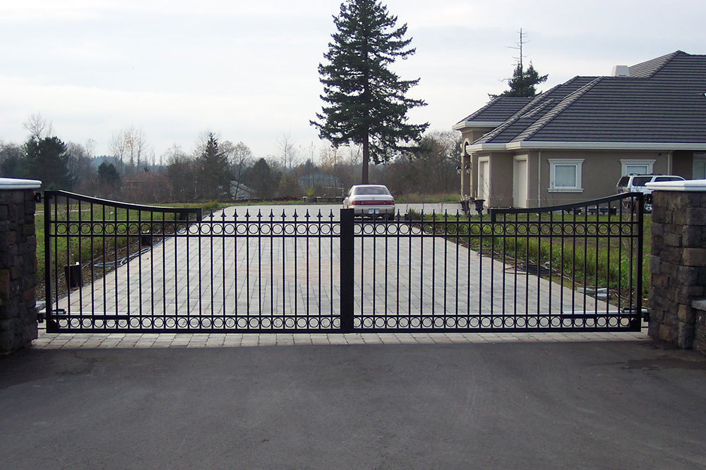 Fraser Valley Doorman Ltd in Chilliwack