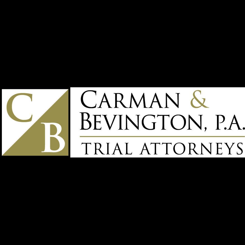 Carman and Bevington