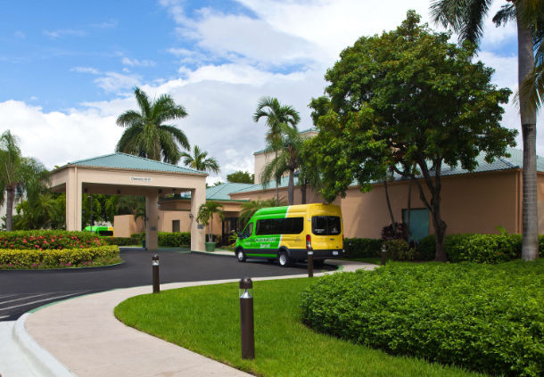 Courtyard by Marriott Miami Airport West/Doral image 10