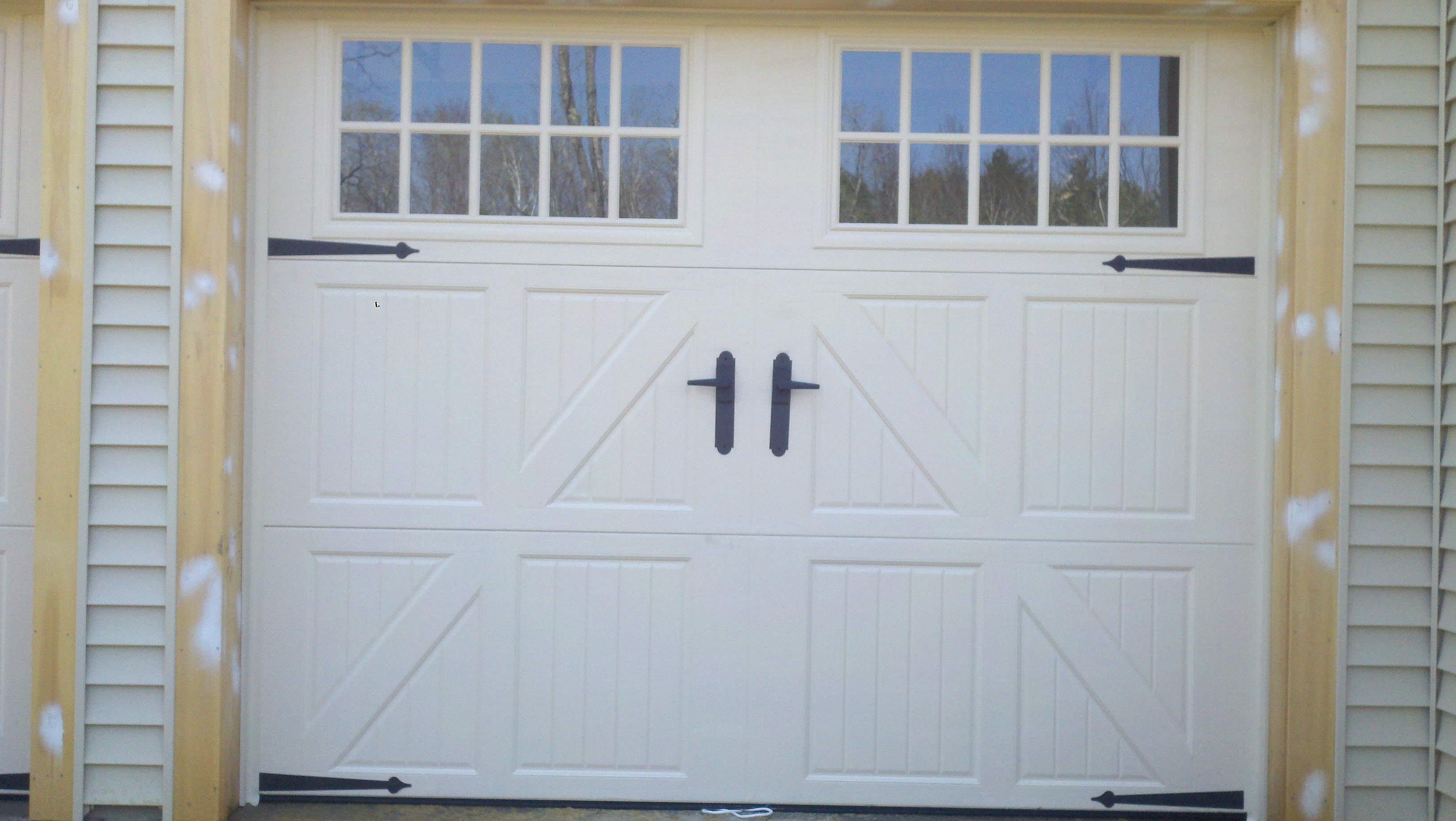 Steve Shumsky-Unlimited Overhead Doors LLC image 0