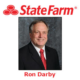 Ron Darby - State Farm Insurance Agent