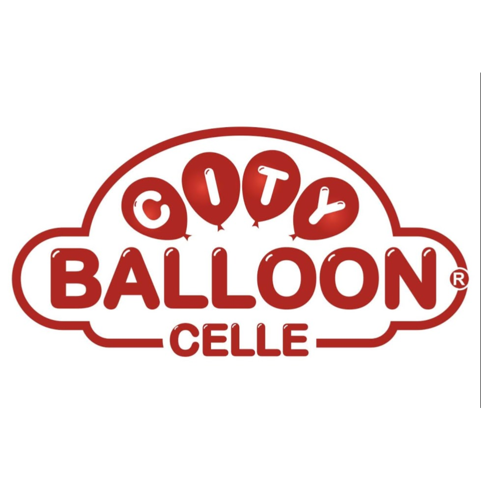 Logo von City Balloon Celle