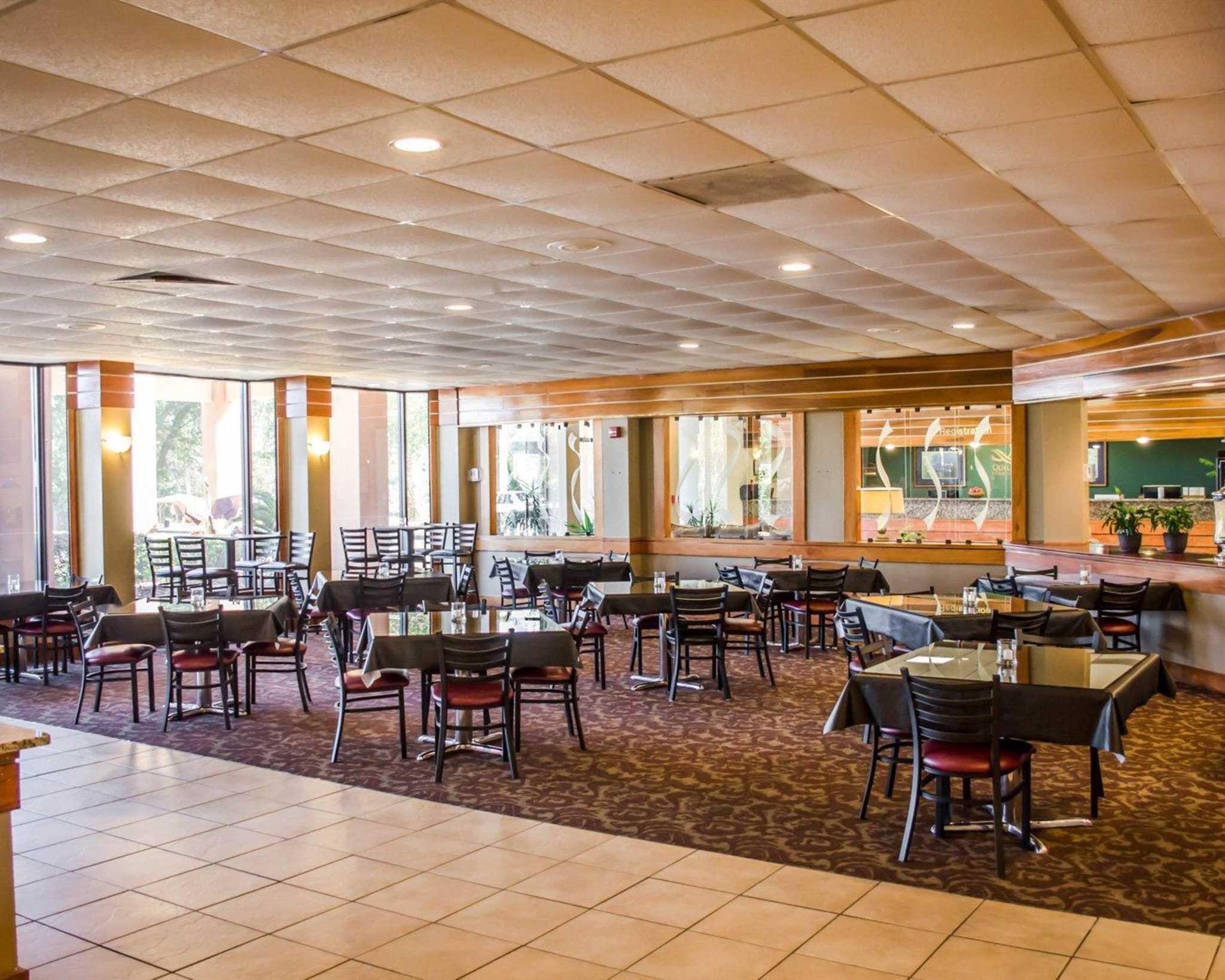 Quality Inn & Suites Pensacola Bayview in Pensacola, FL, photo #18