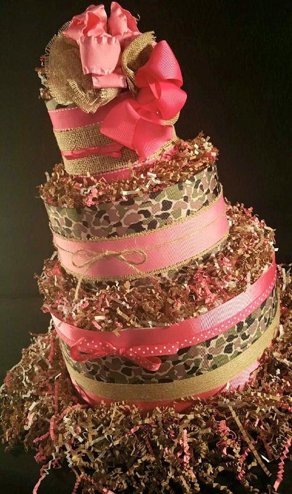 Tiers Of Joy Diaper Cakes & Gifts image 5