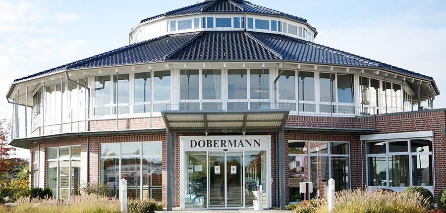 dobermann baustoffhandels gmbh co kg in m nster branchenbuch deutschland. Black Bedroom Furniture Sets. Home Design Ideas