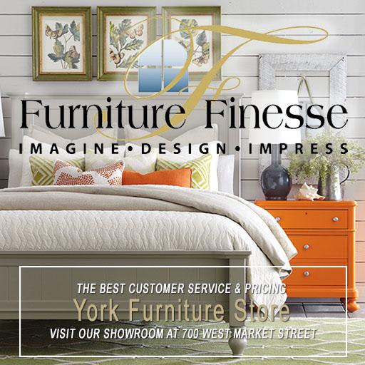 Furniture finesse helf the carpetman york pa for Furniture york pa