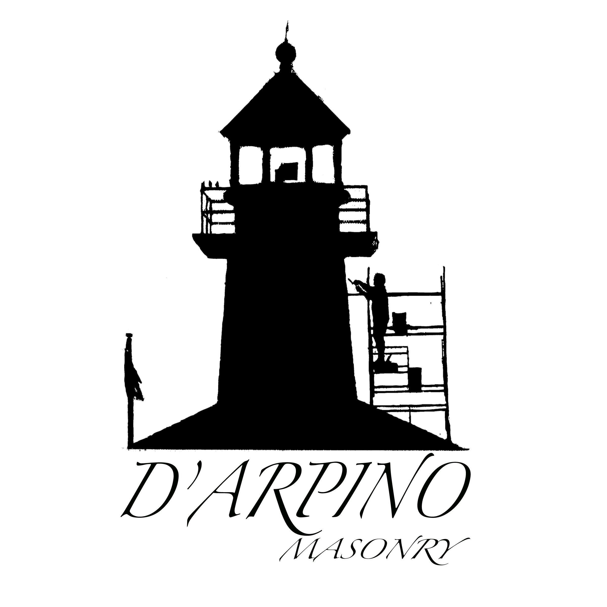 D'Arpino Masonry