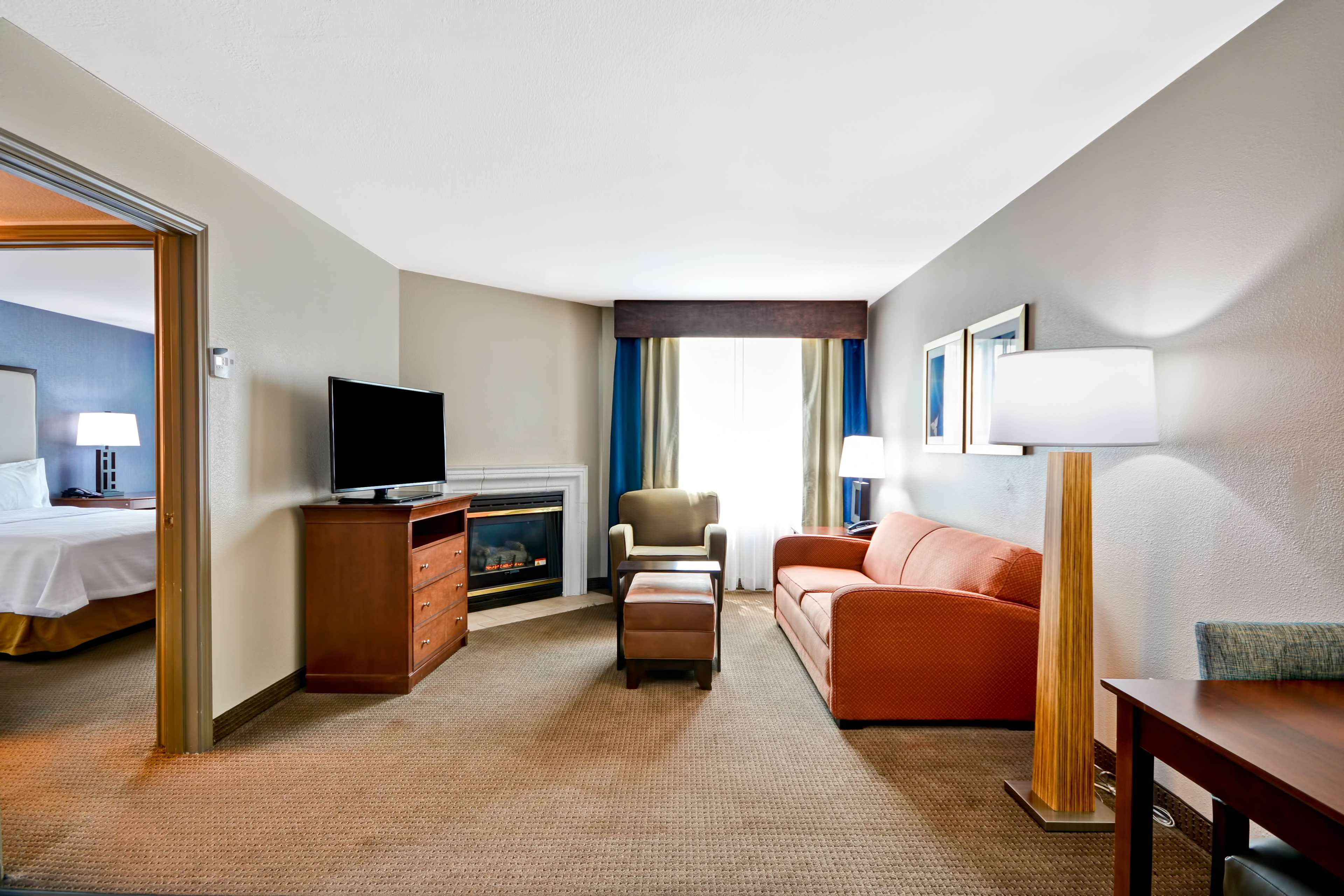 Homewood Suites by Hilton Dallas-Lewisville image 30