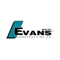 Evans Construction Co