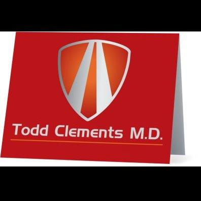 Todd Clements MD Psychiatry