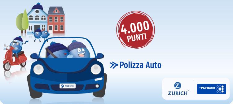 Mainolfi Assicurazioni Agenzia Zurich