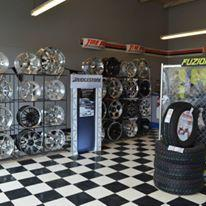 Newton Tire & Auto Center Inc image 2