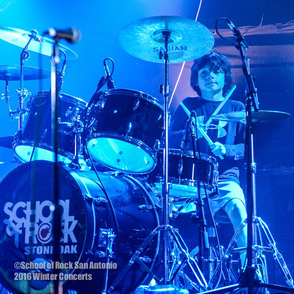 School of Rock San Antonio image 9