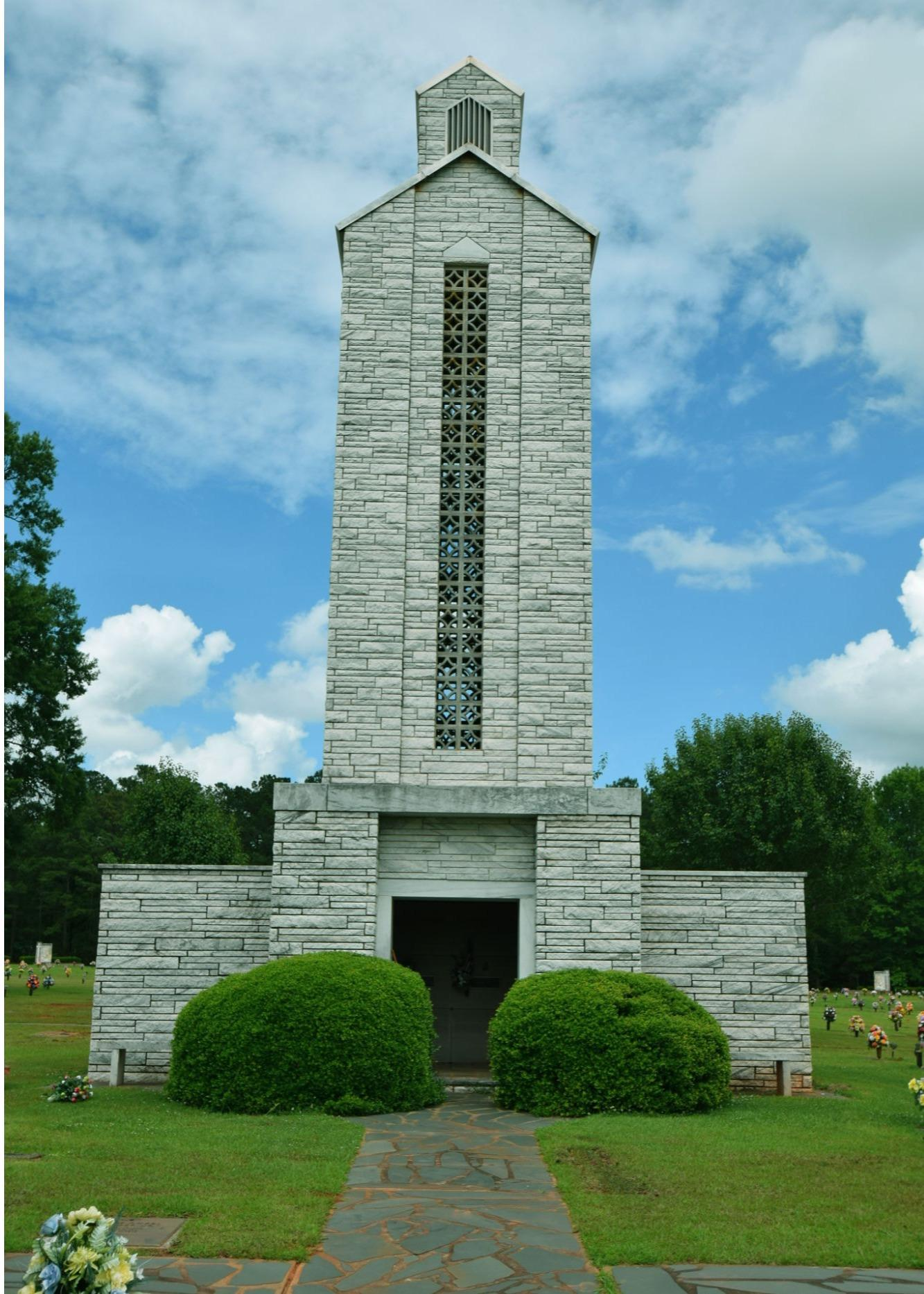 Greenwood Memorial Gardens & Mausoleum image 5