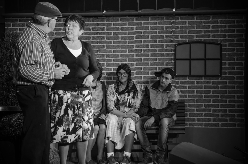 feest biseksueel gemeenschap in Borculo