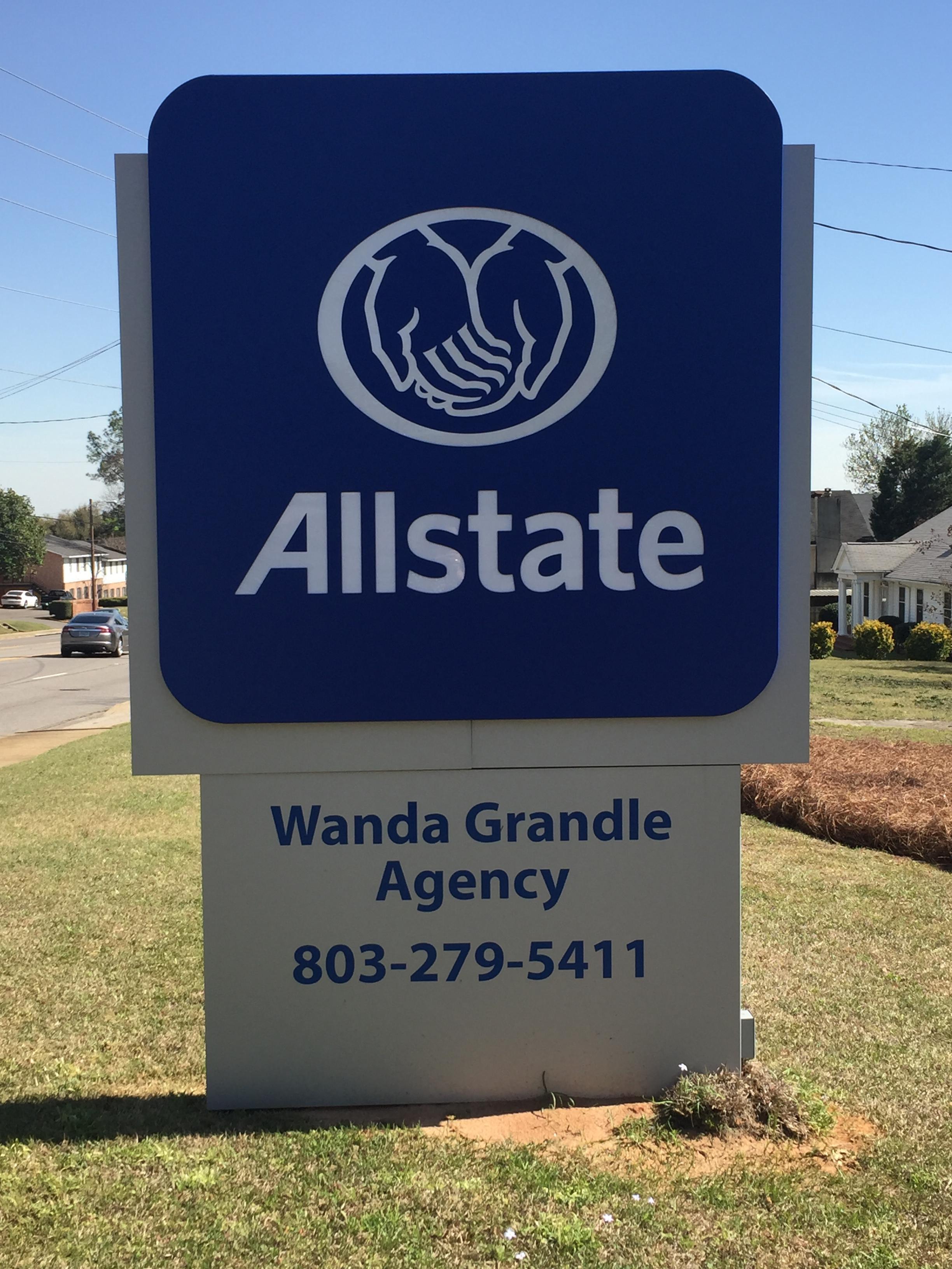 Wanda Grandle: Allstate Insurance image 2