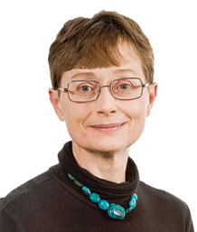 Dr. Ruth L. Eckert, MD