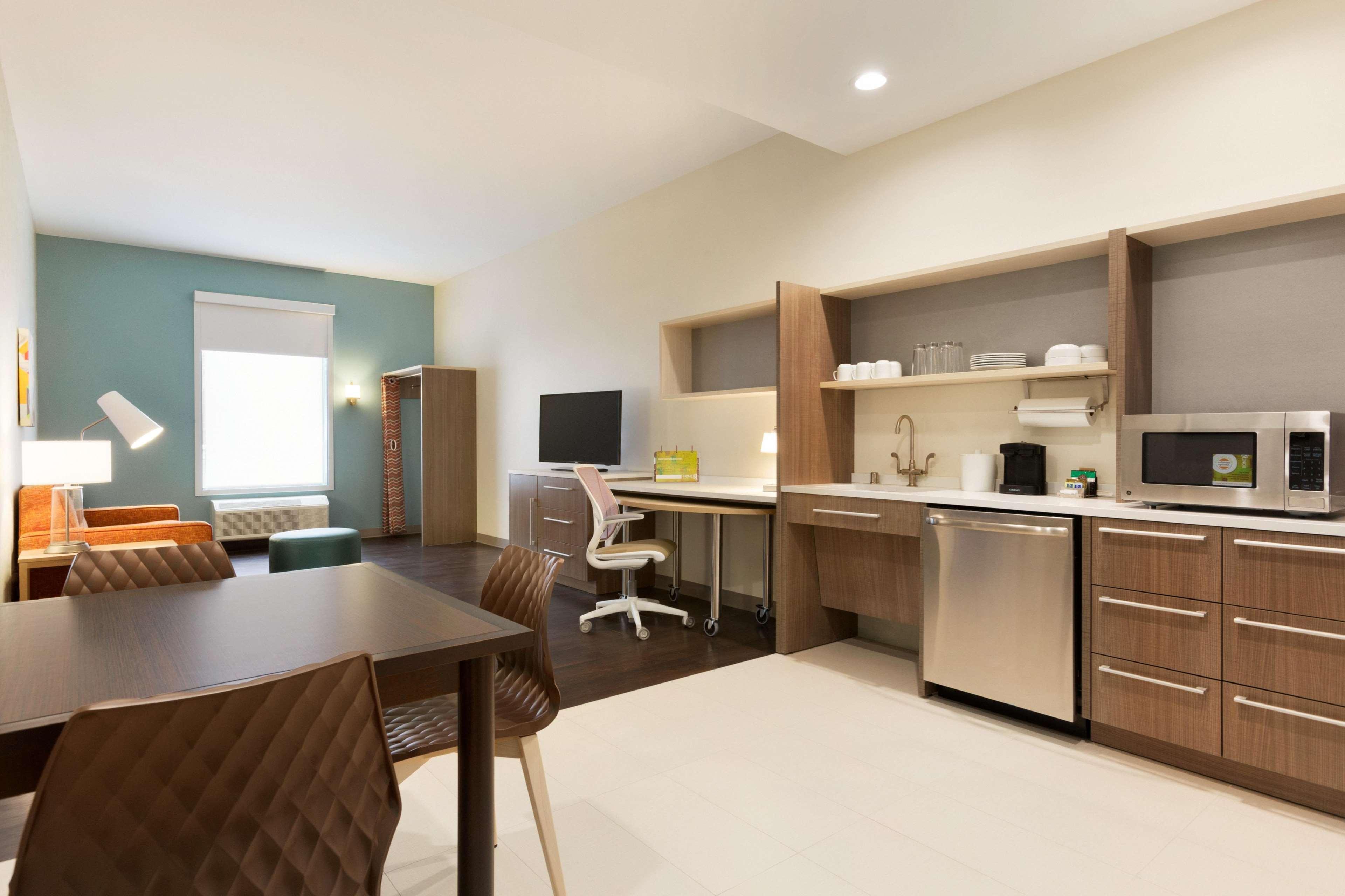 Home2 Suites by Hilton Florence Cincinnati Airport South image 20