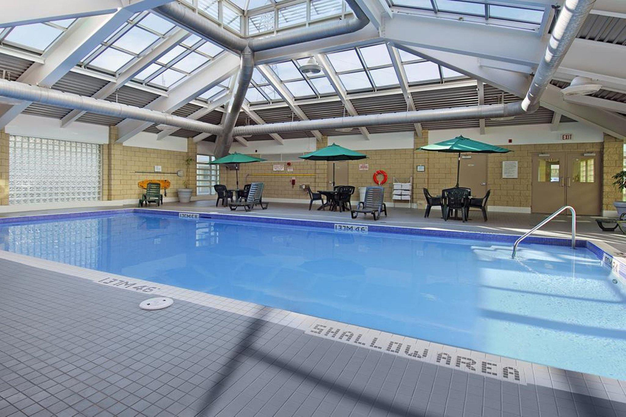 Holiday Inn Toronto-Airport East