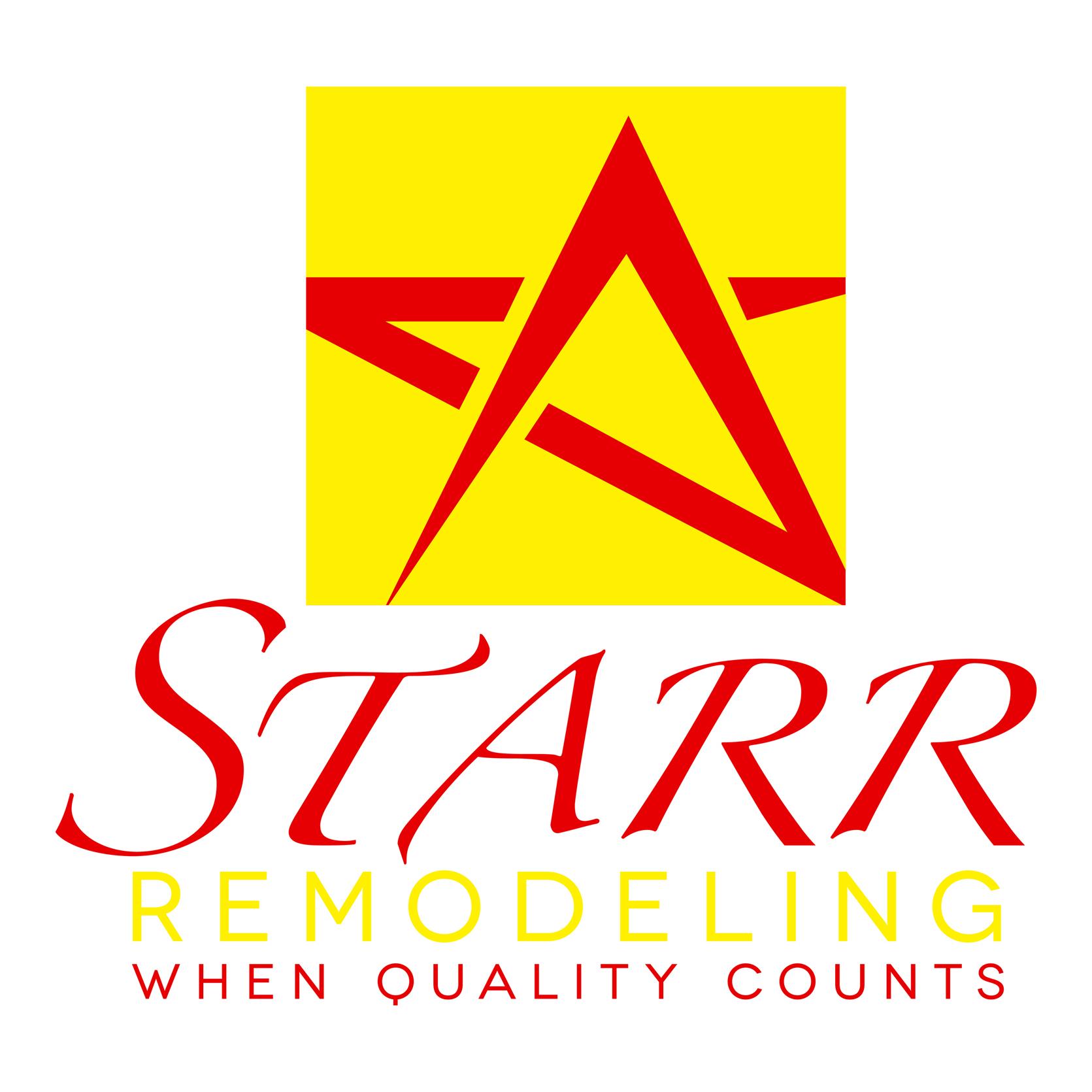 Starr Remodeling