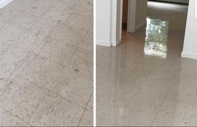 Luis Diaz Flooring and Window Care image 1