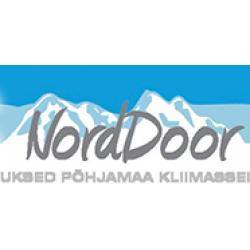 NordDoor OÜ logo