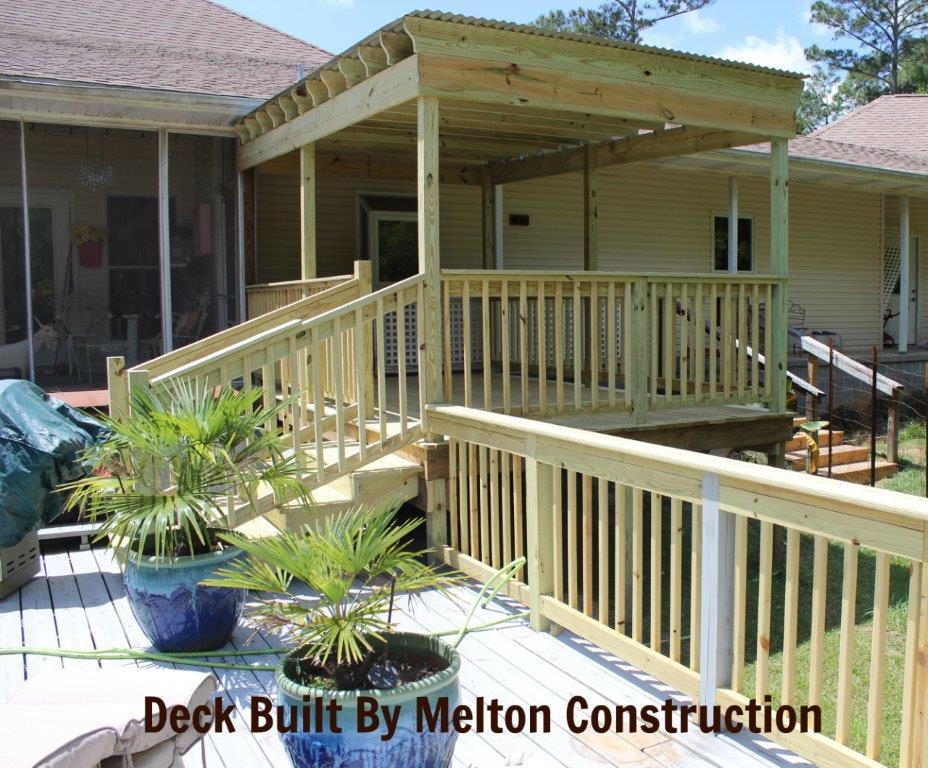Melton Construction image 3