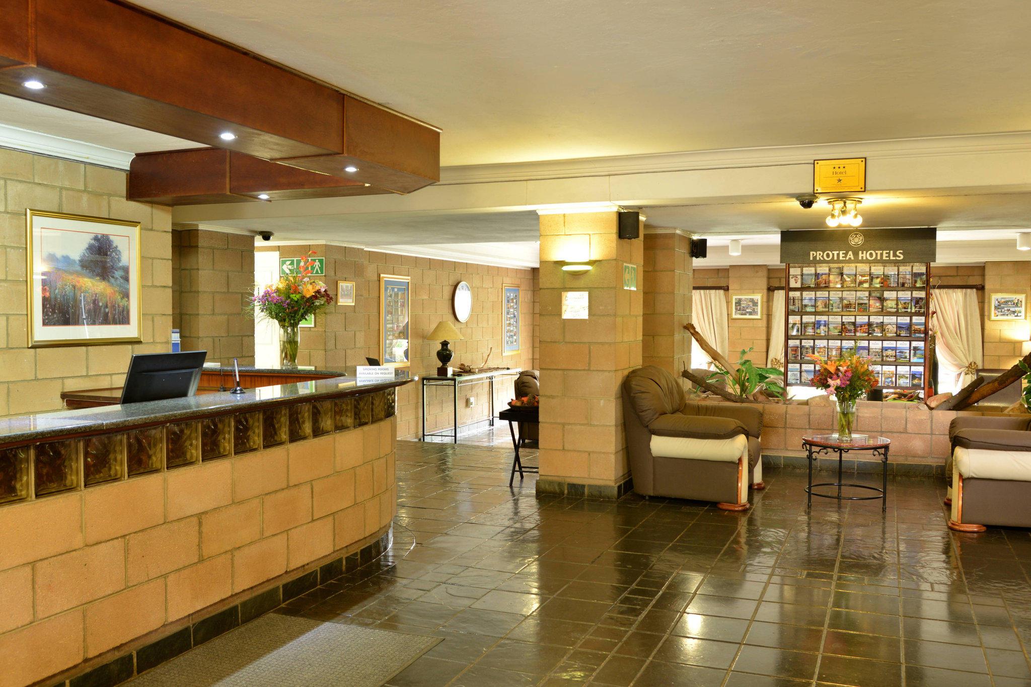 Protea Hotel by Marriott Klerksdorp