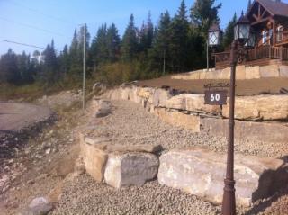 Excavation Ogilvie Et Fils Inc à Sainte-Adèle