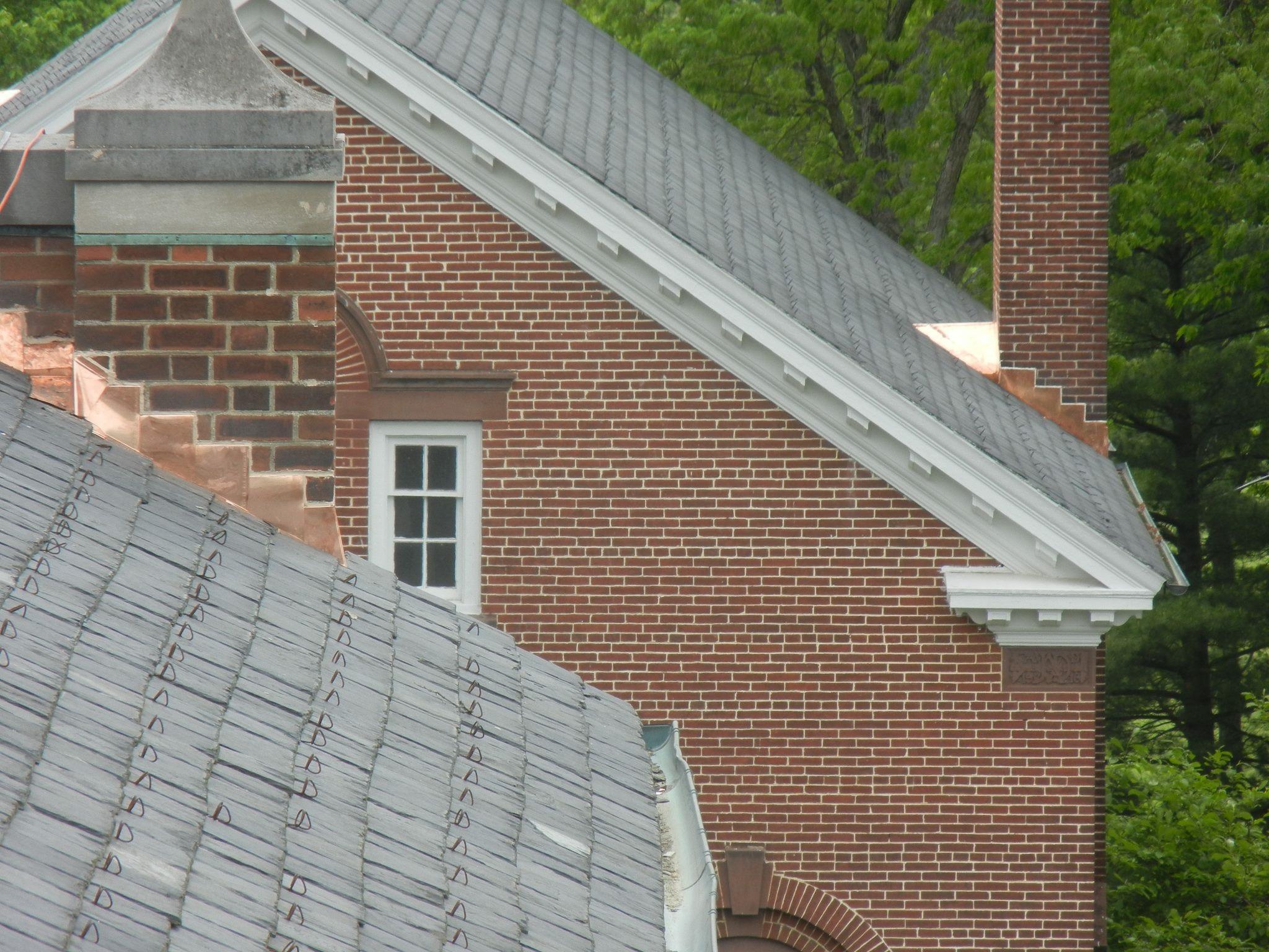 Joey Wildasin Slate Roofing image 26