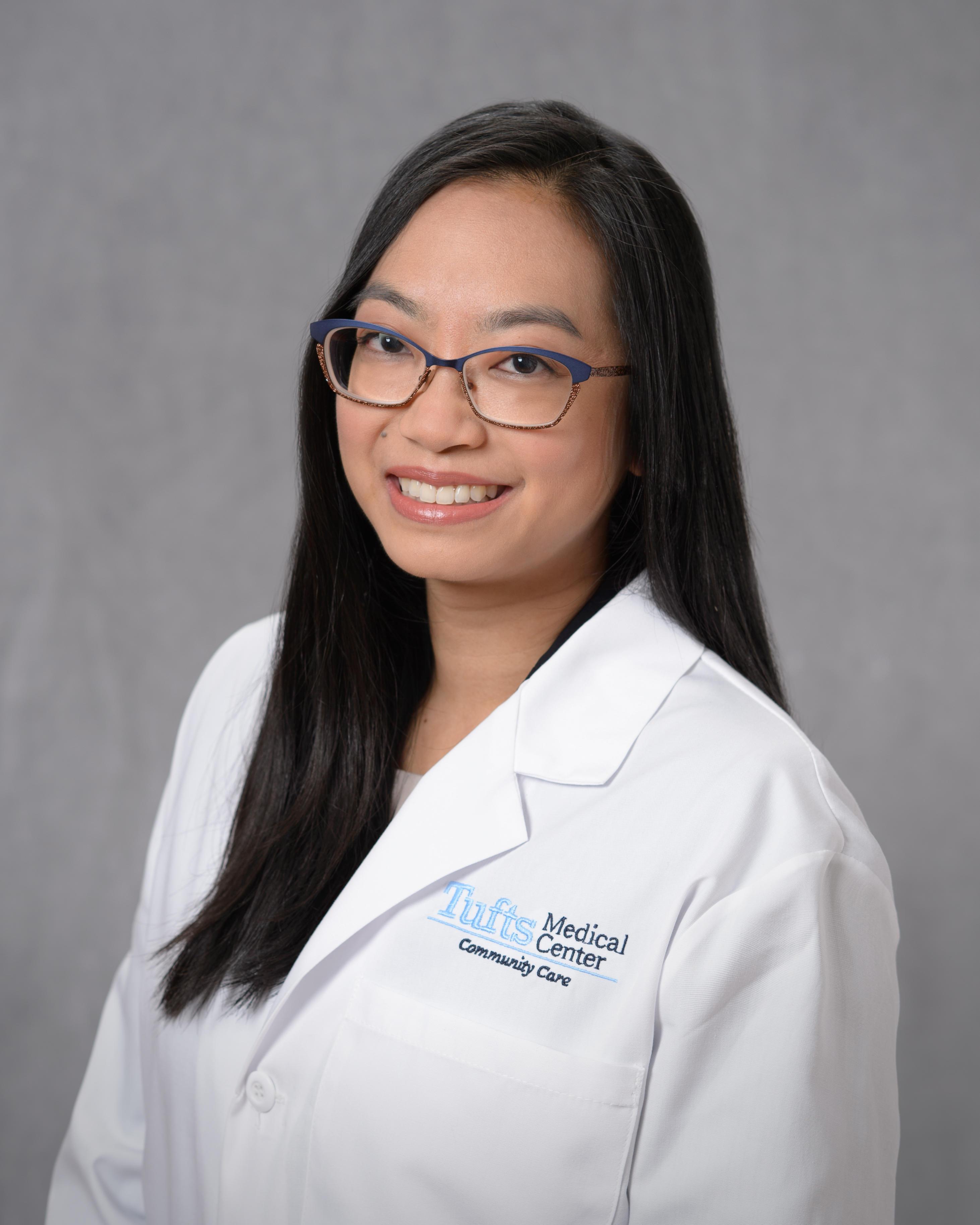 Grace Lee, MD, MPH image 0