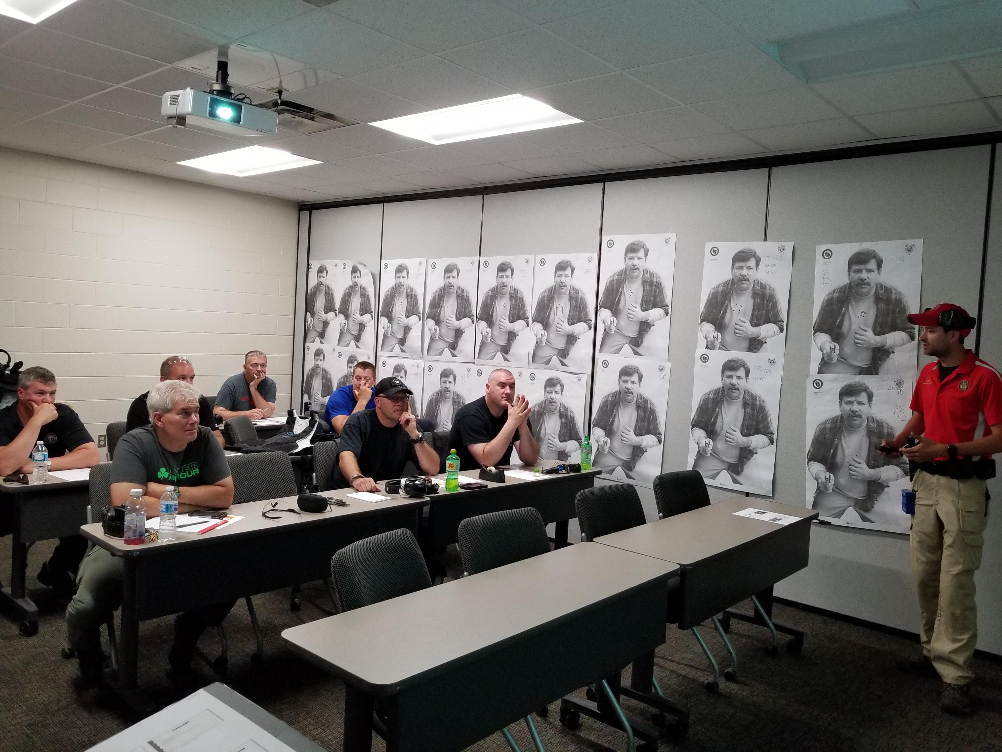 Georgia Firearms And Security Training Academy (GAFASTA) image 9