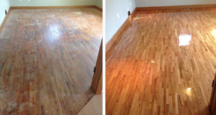 Brooks Hardwood Floors image 4