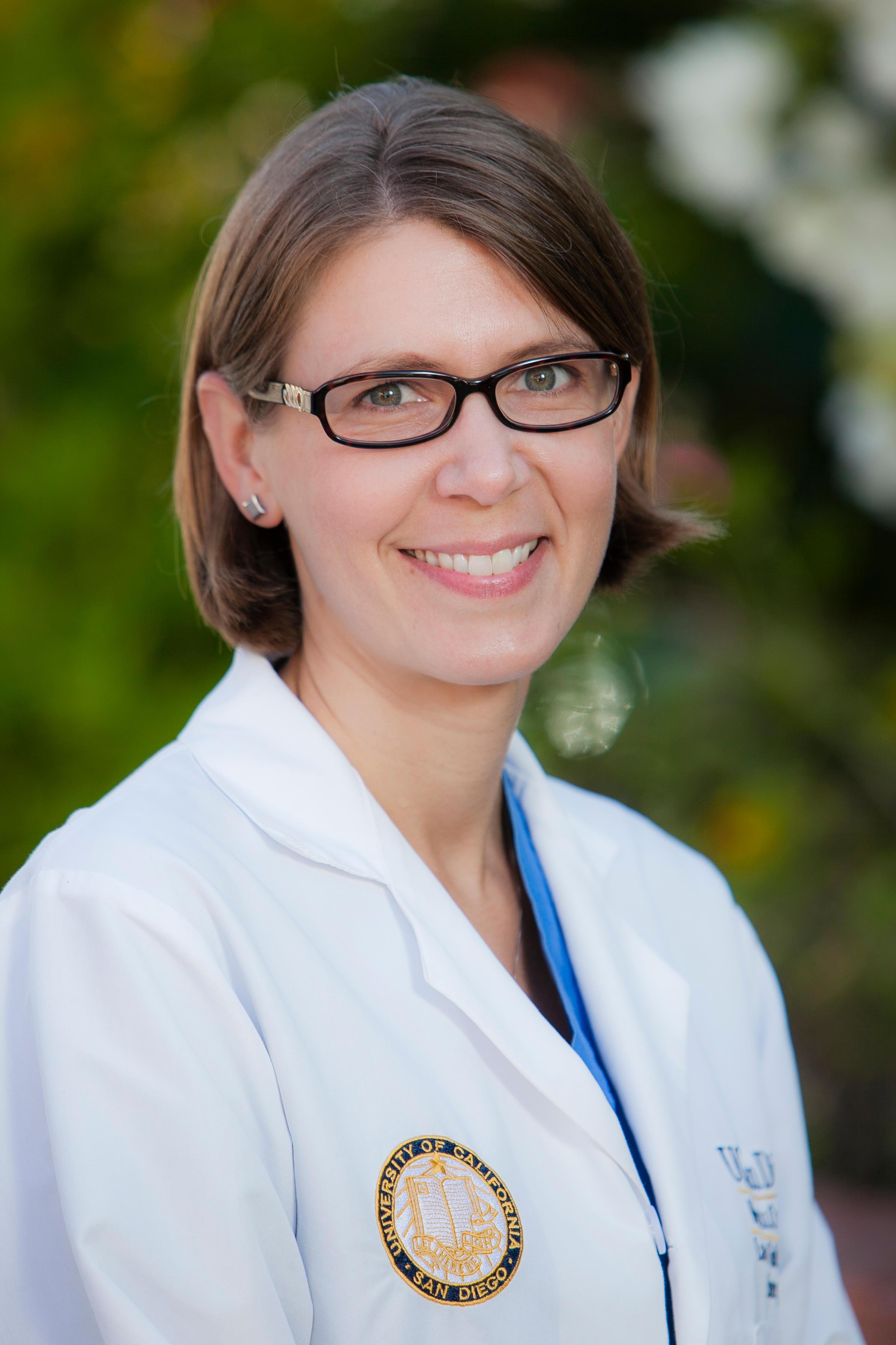 Image For Dr. Laura  Godat MD
