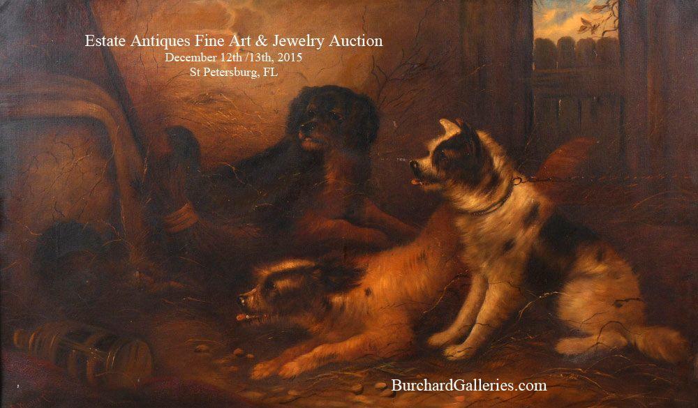Burchard Galleries Inc. image 2