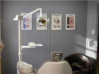 Centre de Denturologie Benoit et Simon Talbot Inc à Gatineau