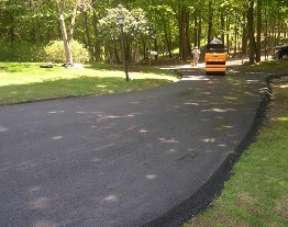 Mass Bay Paving Co image 1
