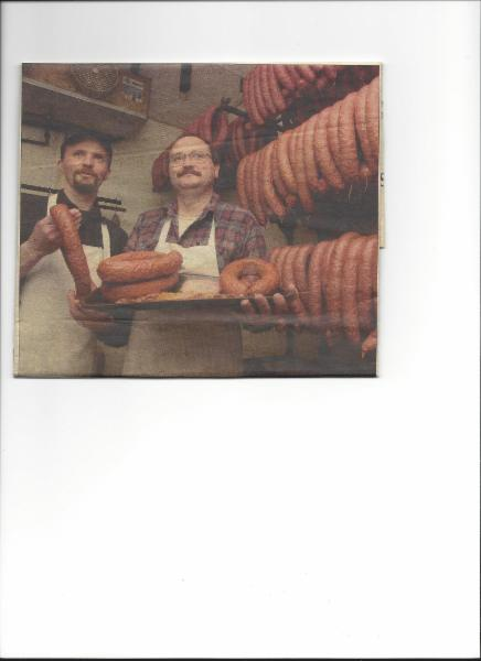 Rempel Meats in Abbotsford