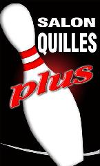 Salon Quilles Plus Inc à Saint-Georges