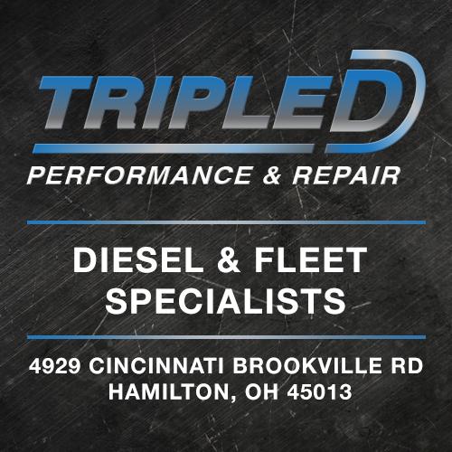 Triple D Performance & Repair, LLC