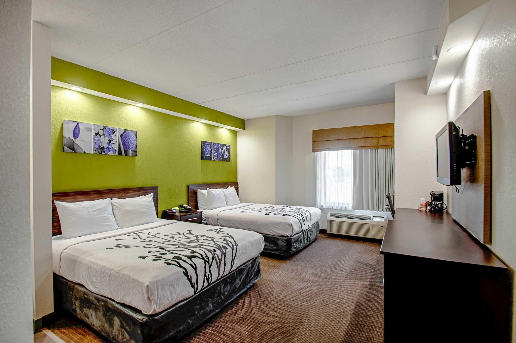 Sleep Inn image 25