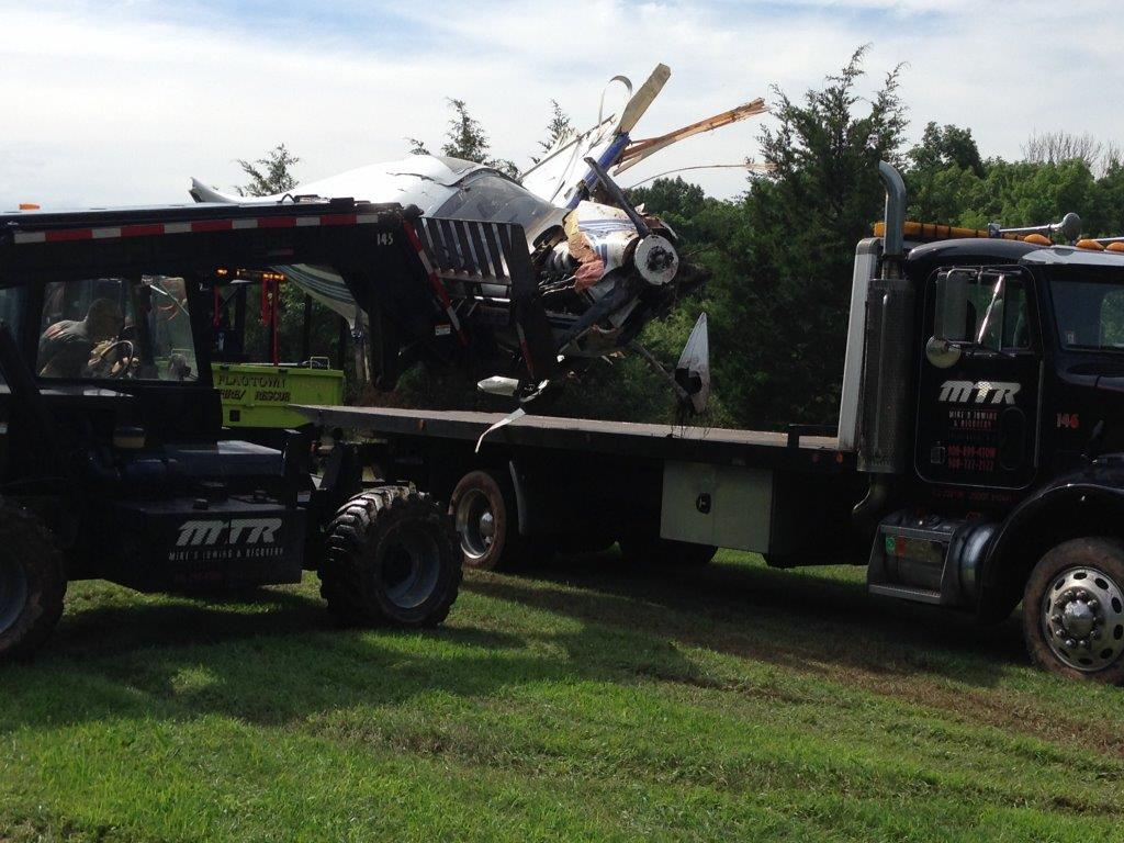 Mike's Towing & Recovery image 29