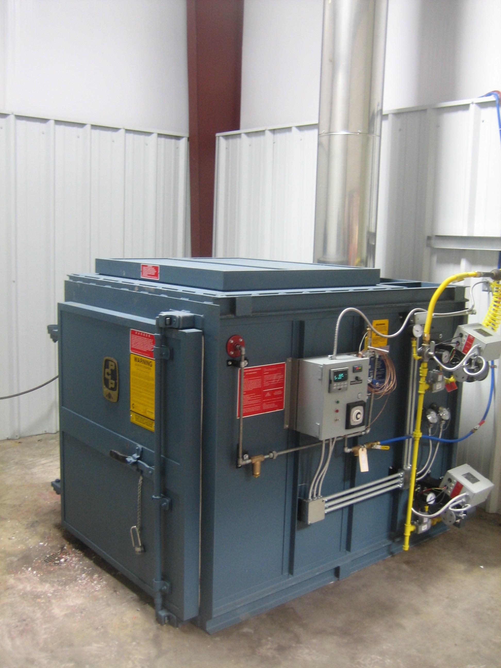 Arrow Industrial Equipment image 2