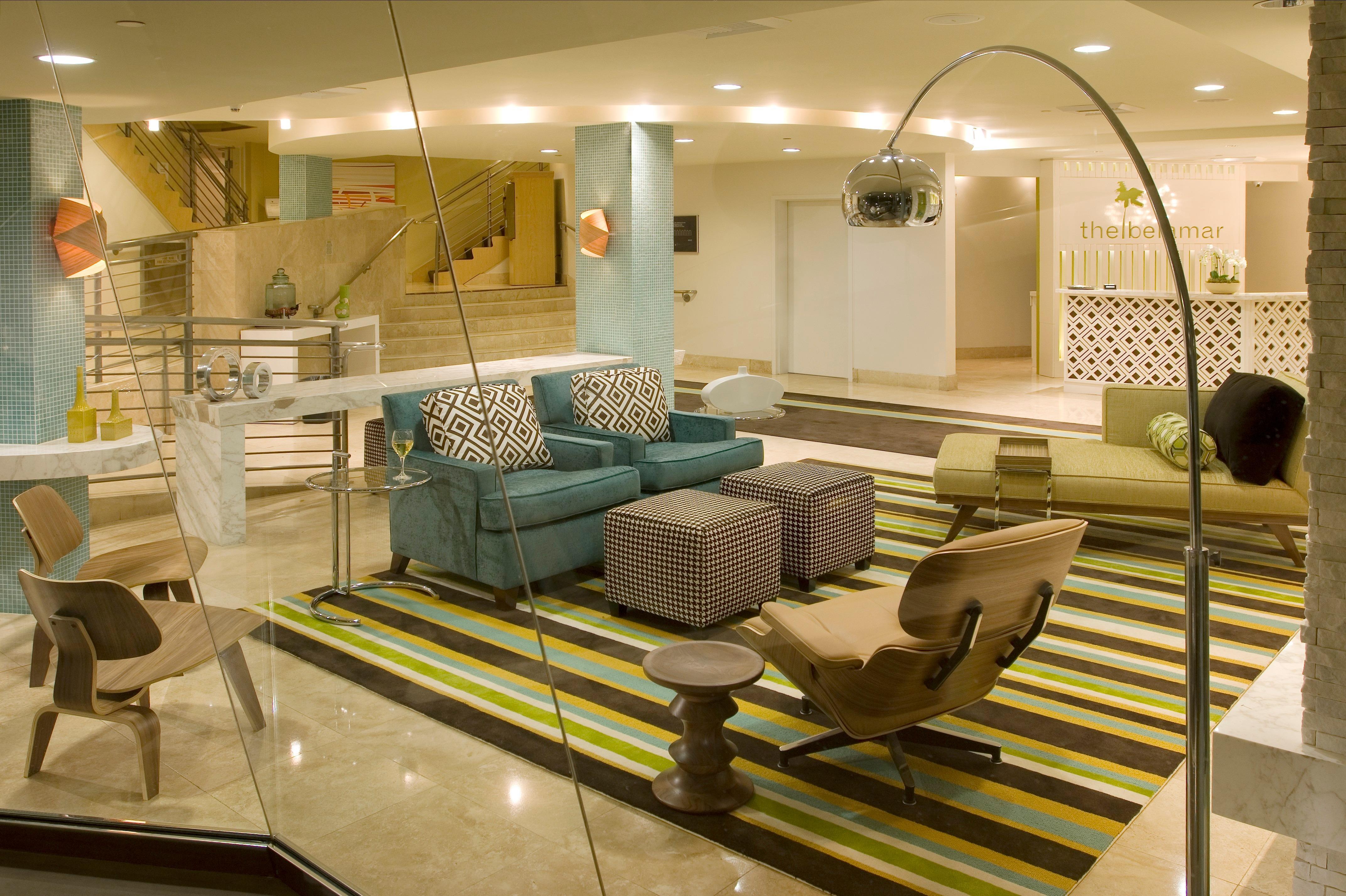 Belamar Hotel Miami Beach