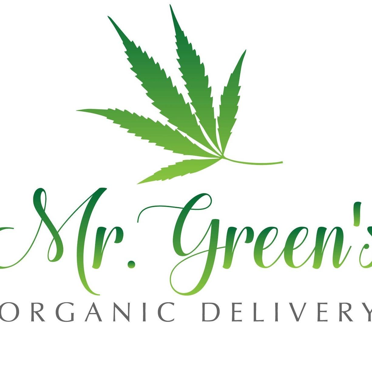 Mr.Green's Organic Delivery