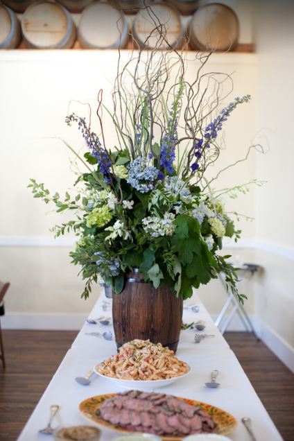 Eric Stamer Catering image 2