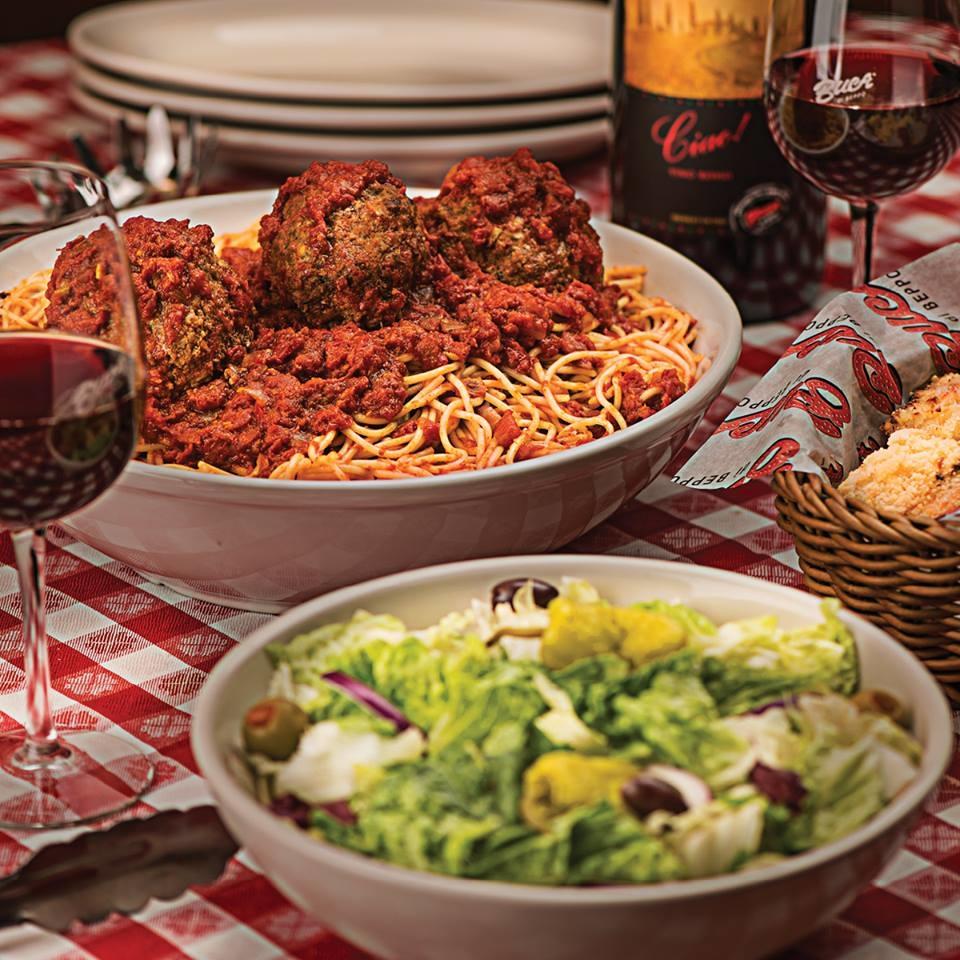 Buca di Beppo Italian Restaurant image 2