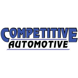 Competitive Automotive