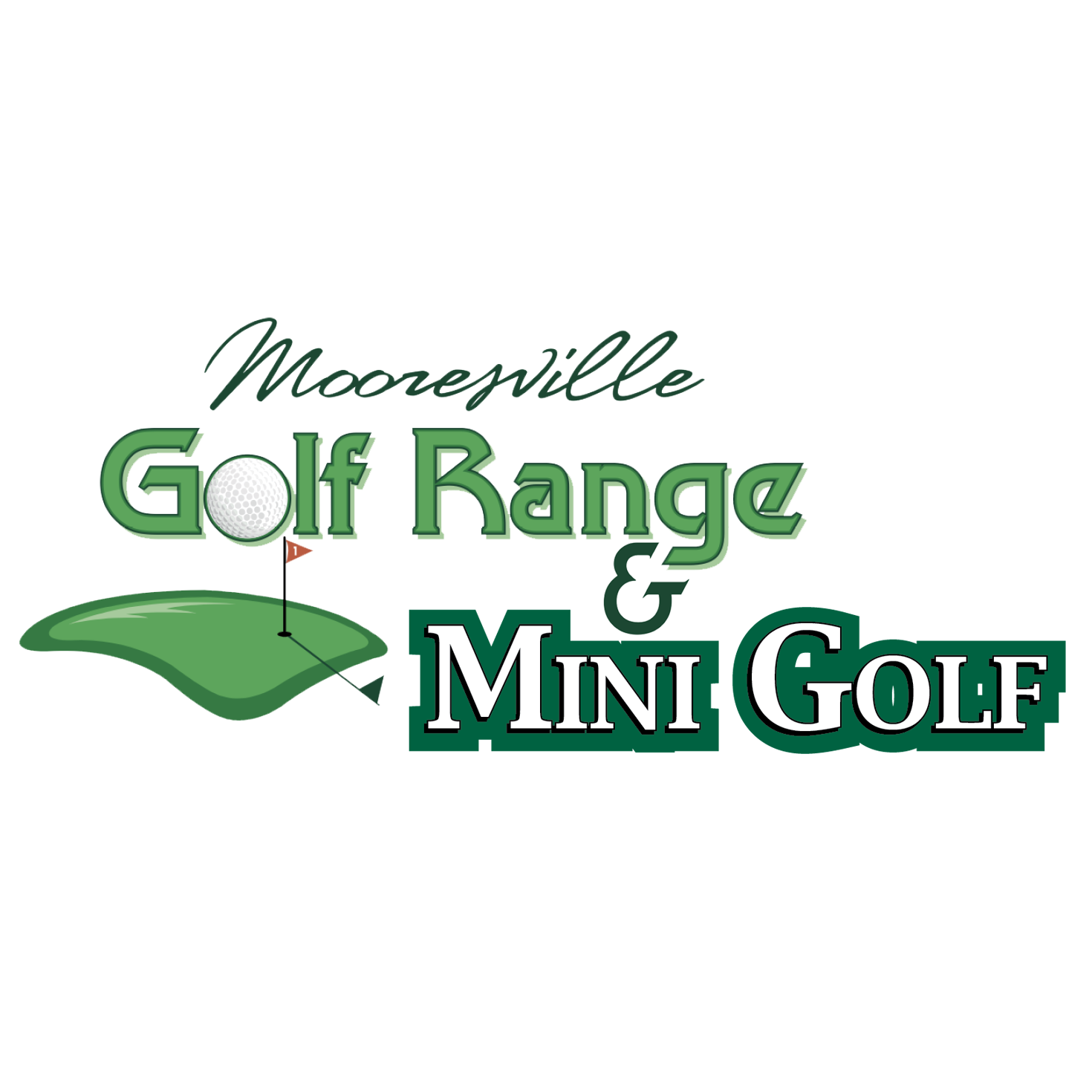 Mooresville Golf Range & Mini Golf