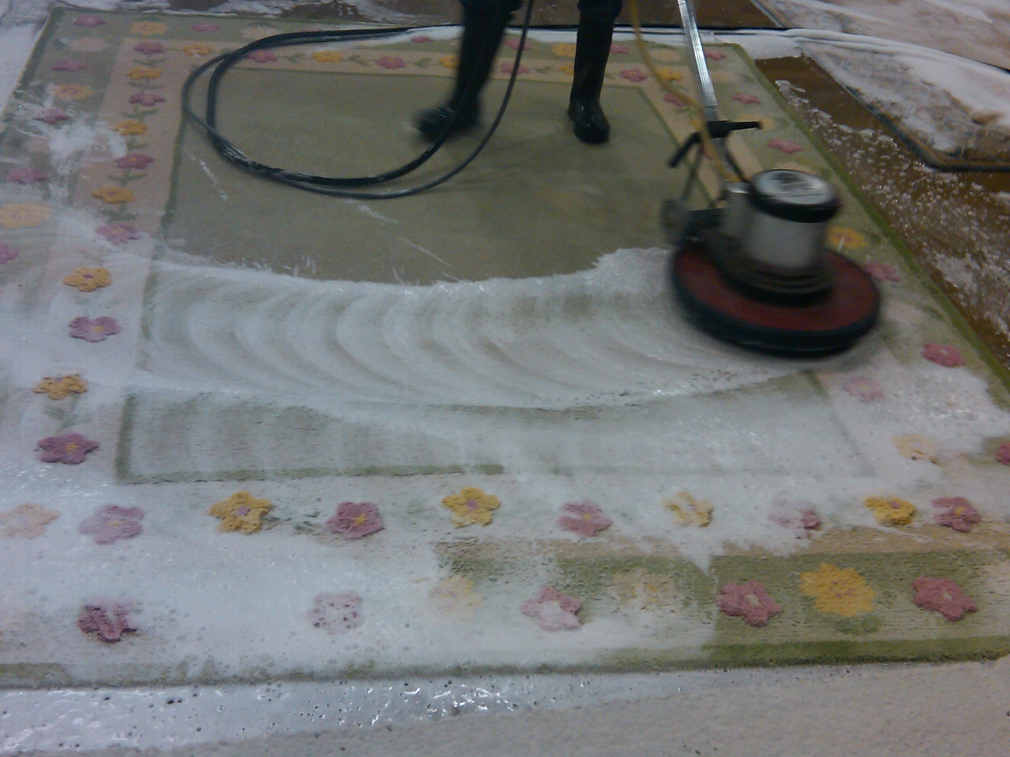 CleanWay Carpet Care image 8